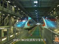 广深港高铁香港段已具备载客条件 试运行