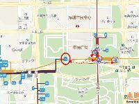 2017深圳国际马拉松地铁运营将调整 早班