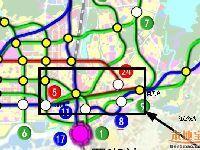 深圳地铁5号线西延总体设计通过专家评审