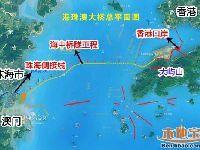 深圳车主能走港珠澳大桥去珠海吗?
