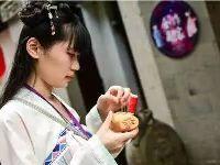 福田区妇儿中心七夕节活动 体验传统节日