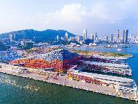9月12日起深圳蛇口码头所有航线试行船票
