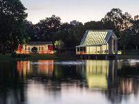 香蜜公园婚姻登记处攻略(时间+图片+婚礼