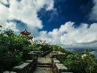 海南环岛高铁站点路线图及景点旅游 只需