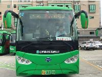 深圳公交N30改名高快巴士13号 从大鹏到