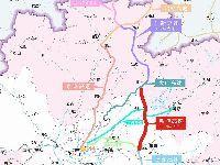 武深高速广东段月底全线贯通 深圳北上湖