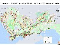 深圳地铁四期规划调整方案环评公示 12条
