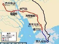 2018深圳轨道交通大事件盘点(地铁+高铁