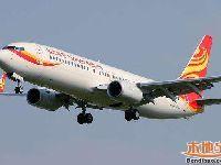 3月份深圳机场新开4条国际航线 3条可直