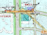 深圳地铁14号线首个站点施工用地移交 南