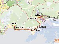 深圳地铁8号线二期初步设计顺利过审 有
