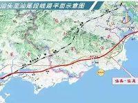 广东高铁最全规划汇总 年内深圳有望新开