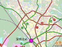 深圳地铁27号线拟增设支线 线路全部位于