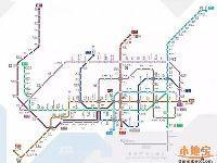 端午节前一天深圳地铁延时运营  假期这