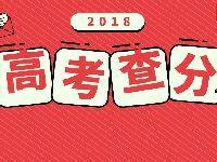 2018年广东高考成绩短信查询方式(免费