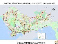 深圳地铁近期拟建设13条线路一览(规划