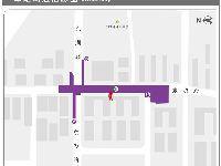布心地铁站首末班时间表+出口+公交换乘