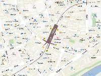 向西村地铁站是几号线(附时间表+出口+换