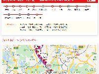 深圳地铁4号线时间表+线路图