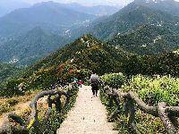 深圳梧桐山登山口怎么去?6个登山道交通