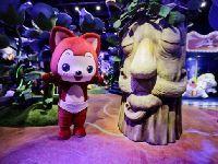 深圳芬麦儿童探索博物馆门票多少钱