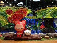 2019深圳有什么儿童好玩的地方?儿童乐