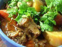 红烧牛尾的简单美味做法
