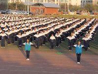 宁夏石嘴山市第六中学
