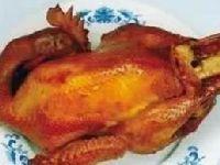 唐山芦花鸡制作方法