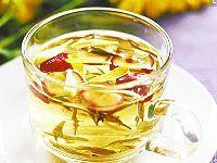 夏季养生茶大盘点及功效