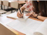 2017山西省高考二本C类36所院校投档线