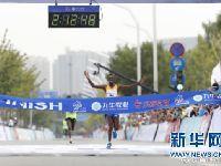 2017太原国际马拉松赛成绩证书下载网址