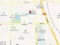 太原坞城西街正式更名为省府街!