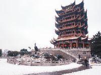 2018武汉黄鹤楼网上购票指南(价格+网址
