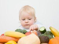 宝宝吃什么水果能长高
