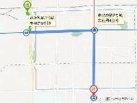 2017西安城墙马拉松主会场怎么去