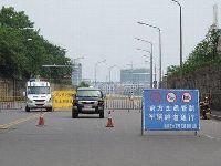 春节期间全市交通畅通未发生重大事故