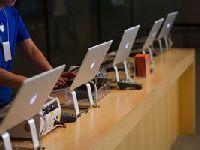 苹果授权店出售旧平板电脑 店方称拿错机