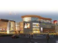 宜宾莱茵春天购物中心2013 年年底开业