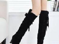 女士靴子选购小技巧