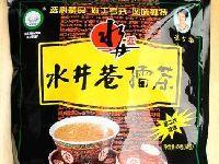 益阳传统:擂茶