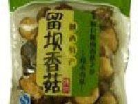 留坝香菇—陕南香菇
