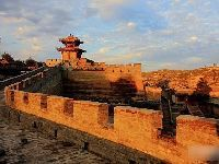 府谷老城—最完整的石头城