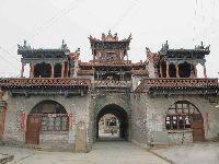 高家堡—榆林市历史文化名镇