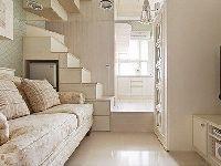 超出位设计17平神成2室2厅