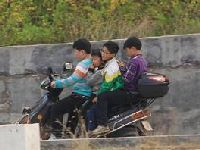 交通安全教育要从娃娃抓起