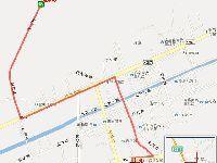 珠海微公交Z108路(站点+首末车时间+线
