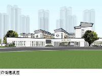 香洲区第二十六小学设计图曝光 可提供至