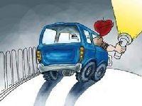 夜间安全行车注意六点 细心最重要