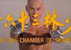 有关中国功夫的电影有哪些?这二十部必看